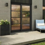 APS Porte Patio Novatech Imagine